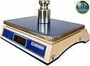 Весы фасовочные с поверкой 6 кг ВТНЕ 3Н1-1 (Дозавтоматы), фото 2