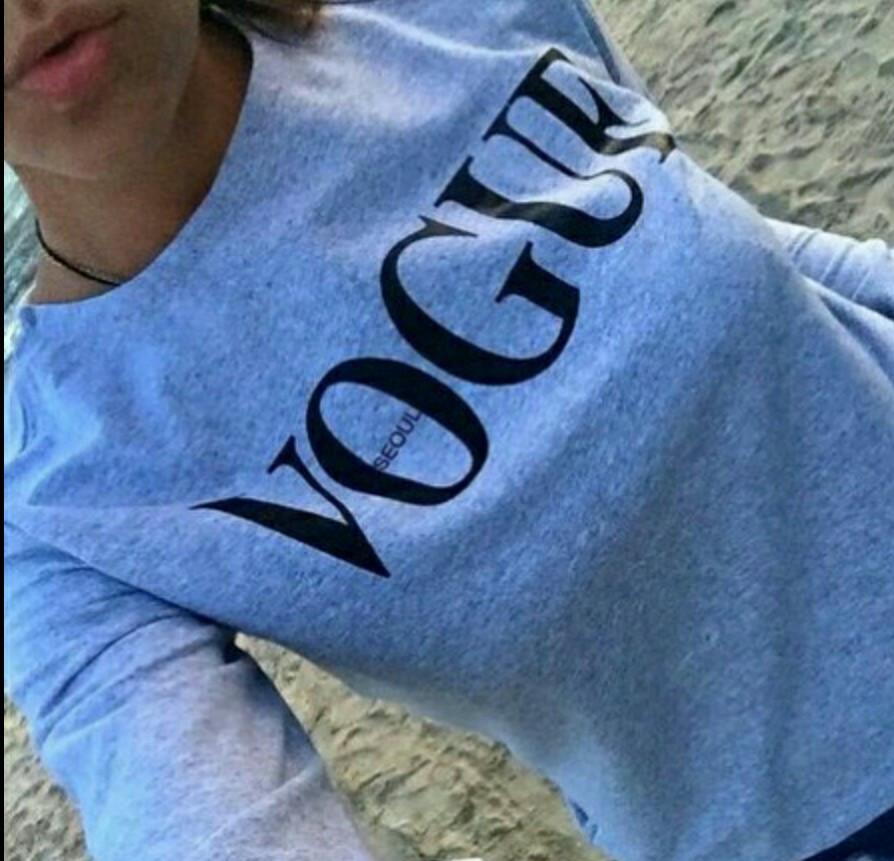 Свитшот  женский VOGUE Ткань: качественная турецкая двунить !Размеры: универсал 42-46