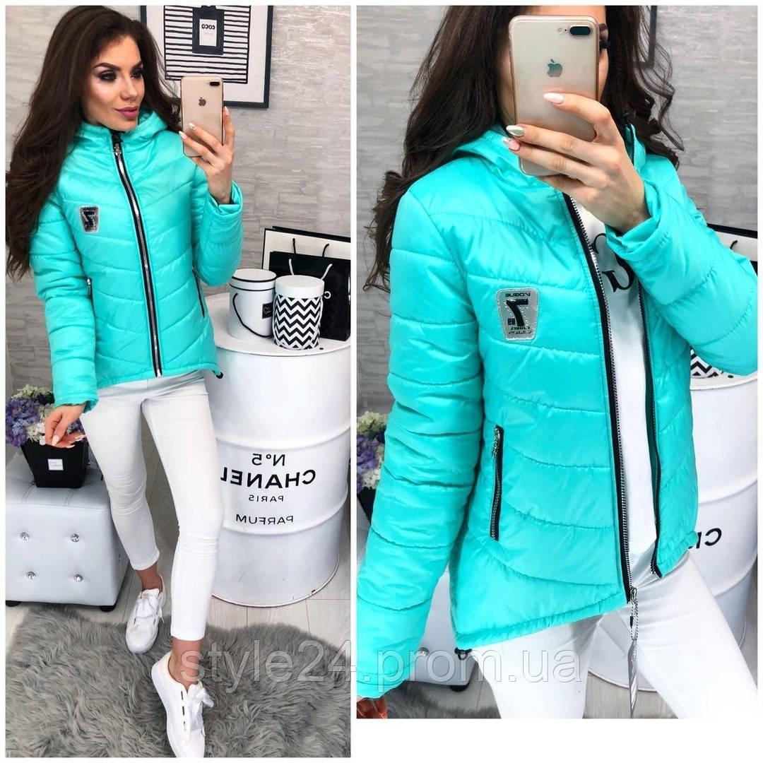 0344f9fe6808ad ЖІноча весняна куртка,новинка . Р-ри 42-48: продажа, цена в Одесі ...
