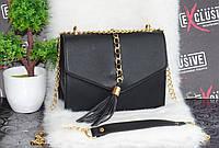 Красивая сумочка с декором., фото 1