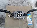 Подрулевой переключатель света фар и дворников Mazda 6 GG , фото 5