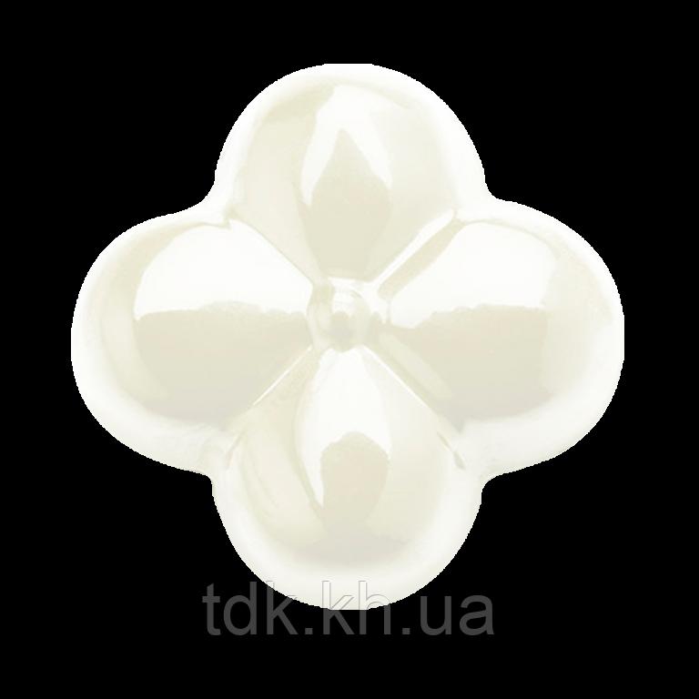 Краситель для шоколада БЕЛЫЙ Power Flower Disco non azo