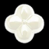Краситель для шоколада БЕЛЫЙ Power Flower Disco non azo, фото 1
