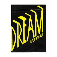Покерные карты Dream Recurrence Желтые, фото 1
