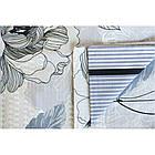 17104 Постельное белье ранфорс, фото 4