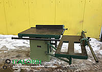 Циркулярка Griggio з кареткою, фото 1