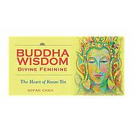 Buddha Wisdom Divine Feminine | Оракул Мудрость Будды (для женщин), фото 1