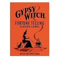 Gypsy Witch Fortune Telling Cards | Карты Цыганской Ведьмы, фото 1