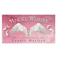 Angel Wishes Cards | Карты Наставления Ангела, фото 1