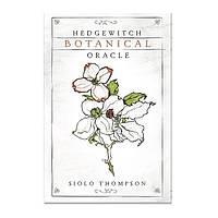 Hedgewitch Botanical Oracle | Оракул Растений (Ботанический), фото 1