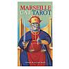 Marseille Cat Tarot |  Таро Марсельских Кошек