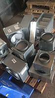 Фильтр-Боксы для промышленной приточно-вытяжной вентиляции, фото 1