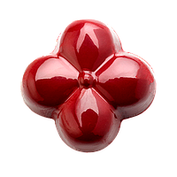 Краситель для шоколада КРАСНЫЙ Power Flower Disco azo, фото 1