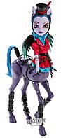 Кукла Monster High Монстер Хай Avea Trotter Freaky Fusion Авеа Троттер Чумовое слияние