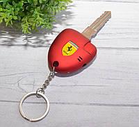 Зажигалка ключи от авто Феррари, фото 1