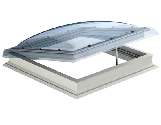 Глухое зенитное окно VELUX CFP 0073+ISD 1093,  100*150см, фото 1