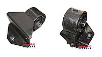 Подушка двигателя передняя (Chery Kimo (Чери Кимо)) S12-1001510, фото 1