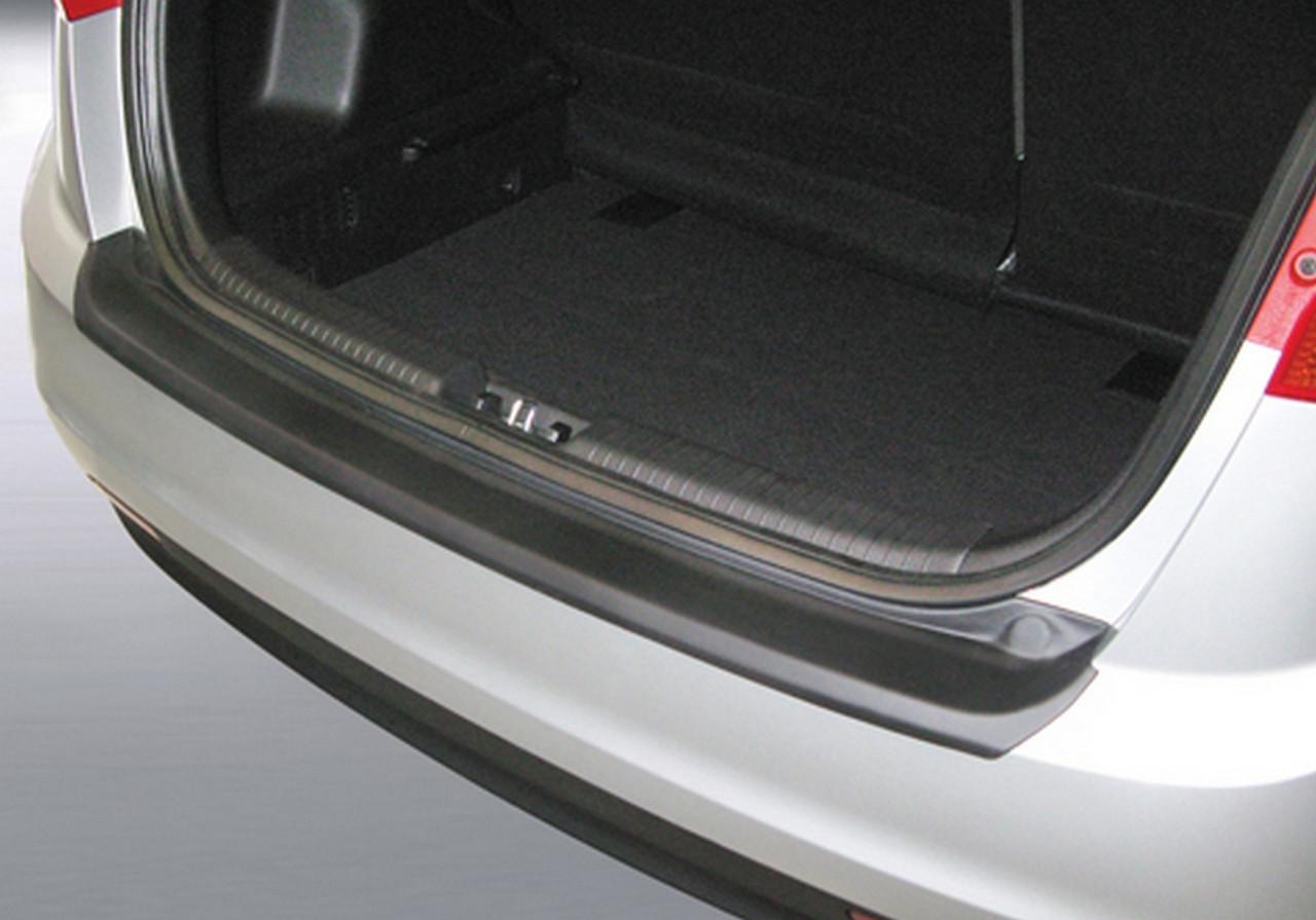rbp218 KIA Venga 2010+ rear bumper protector