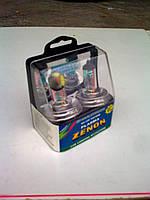 Лампы Н4 Zenon на ВАЗ 2101- для дождливой погоды!