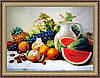 Картина в багетной раме Натюрморт 300х400 мм №602