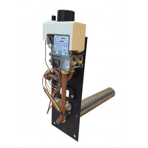 Газовая автоматика УГГ Вестгазконтроль 7,4 -13,5 кВт (парапетный) с 630 EUROSIT