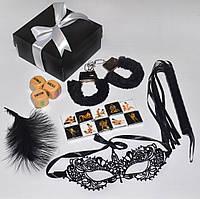"""Эротический набор большой """"Sexy Weekend Box"""", фото 1"""