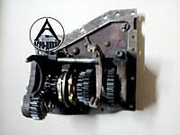Вал дополнительный с кронштейном КПП ЮМЗ 8280 75-1701020-Б , фото 1