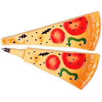 Шариковая ручка - магнит Пицца, фото 1