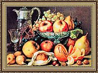 Картина в багетній рамі Натюрморт 300х400 мм №604