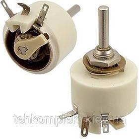 ППБ-2А резистори ( різні номінали)
