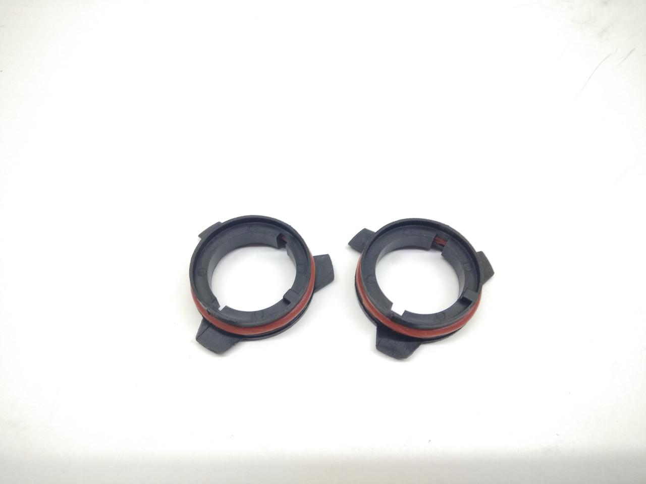 Переходник пластиковый D2S, D4 цоколь адаптер для ксенона BMW  (150020)