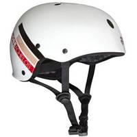 Шлем Jobe Achelos Helmet Black  White L (370012002)