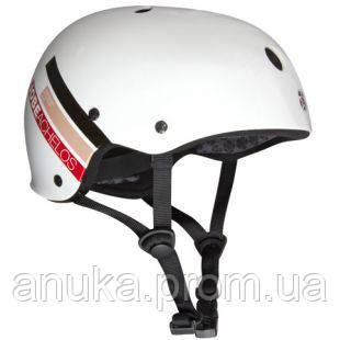 Шлем Jobe Achelos Helmet Black  White L (370012002) - Экшен Стайл и Анука™ в Днепре
