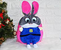 Стильный детский рюкзак Бакс Бани.