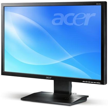 "Монитор 22"" Acer  V223w 1680x1050 TN-  Б/У"