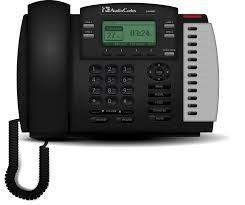 IP-телефон AudioCodes 320HD- Б/У