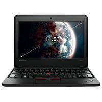 Ноутбук Lenovo ThinkPad X131e-Intel-Core-i3-2367M-1.4GHz-4Gb-320Gb-W11,6-W7P-Web- Б/У