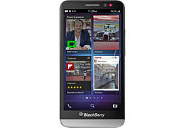 Телефон BlackBerry Z30 STA 100-2 RFW1- Б/У