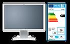 """Монитор 24"""" Fujitsu B24W-7 LED-1920x1200-IPS- Б/У, фото 5"""