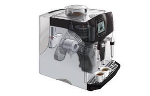 Средства по уходу за кофемашинами