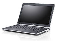 Ноутбук DELL Latitude E6220-Intel-Core-i5-2520M-2.5GHz-4Gb-DDR3-250Gb-HDD-W12.5-W7P-Web