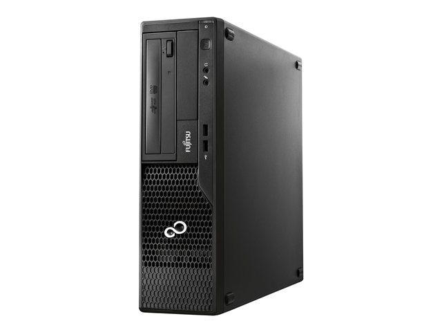 Системный блок Fujitsu ESPRIMO E510-DT-Intel-Core-i3-2120-3,3GHz-4Gb-DDR3-HDD-500Gb-DVD-R- Б/У
