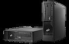 Системный блок Fujitsu ESPRIMO E510-DT-Intel-Core-i3-2120-3,3GHz-4Gb-DDR3-HDD-500Gb-DVD-R- Б/У, фото 2