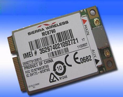 3G модем  Sierra Wireless AirPrim MC8790- Б/У