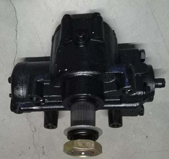 Рулевой механизм FАW 3252 (Фав 3252) 3411010-50A