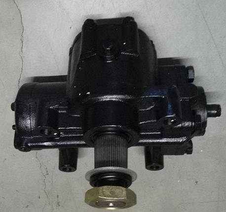 Рулевой механизм FАW 3252 (Фав 3252) 3411010-50A, фото 2