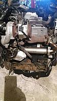 Двигатель Volkswagen Passat  2.0 TDI 2010 Г.