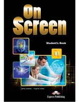 On Screen B1 (Student's book + Workbook)