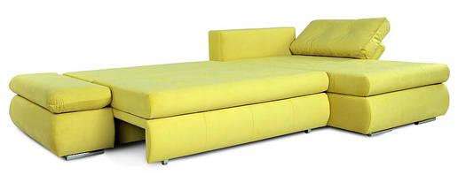 "Угловой раскладной диван ""Хьюстон"" TM ""Dommino"", фото 3"