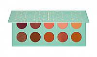 Уникальная палетка тенейZoeva Unique Reflection Eyeshadow Palette